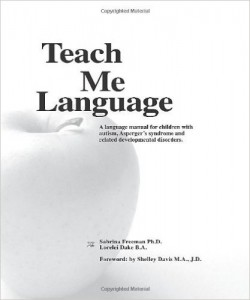 Teach Me Language