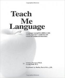 Teach Me Language