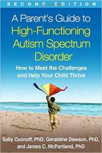 A Parents Guide to Asperger Syndrome